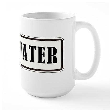 STILLWATER Mugs
