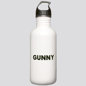 GUNNY Stainless Water Bottle 1.0L