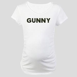 GUNNY Maternity T-Shirt