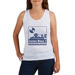 Lunar Engineering Division Women's Tank Top