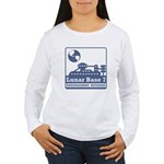 Lunar Engineering Division Women's Long Sleeve T-S