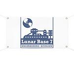 Lunar Engineering Division Banner