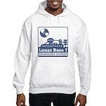 Lunar Engineering Division Hooded Sweatshirt