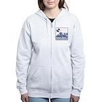 Lunar Engineering Division Women's Zip Hoodie
