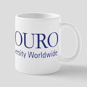 TUW Logo Translucent Mugs