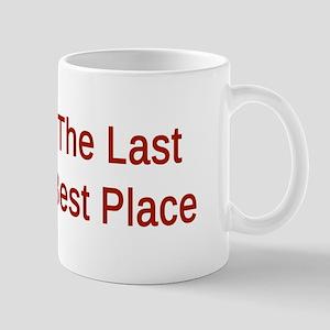 Montana Motto #6 Mugs