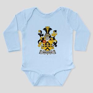 Walpole Family Crest Body Suit