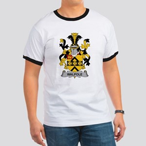 Walpole Family Crest T-Shirt