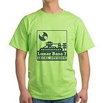 Lunar Legal Division Green T-Shirt