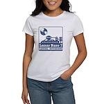 Lunar Legal Division Women's T-Shirt