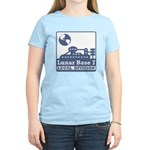 Lunar Legal Division Women's Light T-Shirt