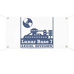 Lunar Legal Division Banner