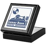 Lunar Legal Division Keepsake Box