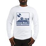 Lunar Legal Division Long Sleeve T-Shirt