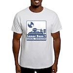 Lunar Legal Division Light T-Shirt