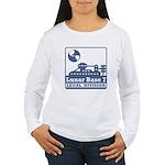 Lunar Legal Division Women's Long Sleeve T-Shirt