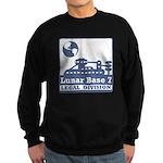 Lunar Legal Division Sweatshirt (dark)