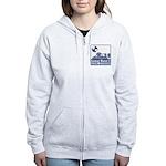 Lunar Legal Division Women's Zip Hoodie