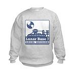 Lunar Legal Division Kids Sweatshirt