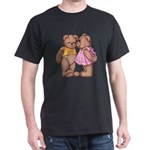 Teddy Love Dark T-Shirt