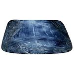 Moonlight Forest Bathmat