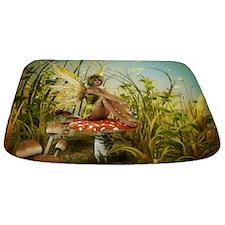 Indian Summer Fairy Bathmat