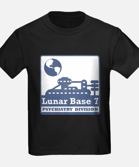 Lunar Psychiatry Division T