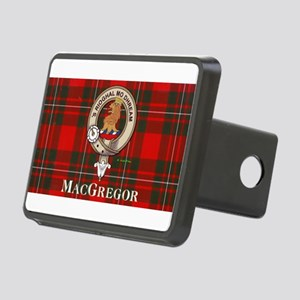 MacGregor Design Hitch Cover