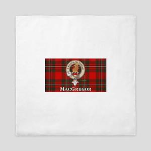 MacGregor Design Queen Duvet