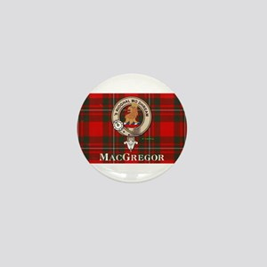 MacGregor Design Mini Button