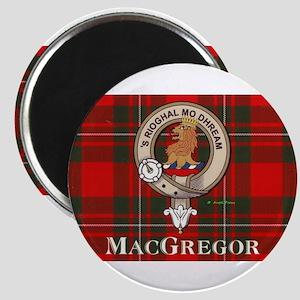 MacGregor Design Magnets