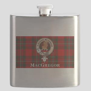 MacGregor Design Flask