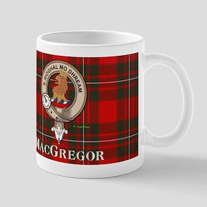 MacGregor Design Mugs