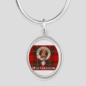 MacGregor Design Necklaces