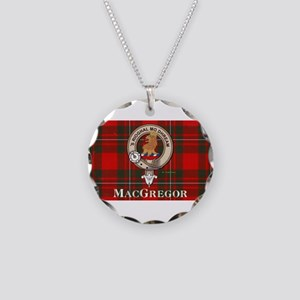 MacGregor Design Necklace