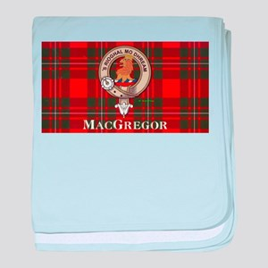 MacGregor Design baby blanket
