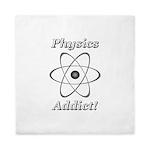 Physics Addict Queen Duvet