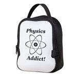 Physics Addict Neoprene Lunch Bag