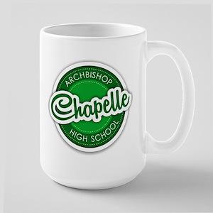 Chapelle Mugs