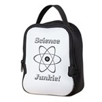 Science Junkie Neoprene Lunch Bag