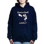 Basketball Addict Hooded Sweatshirt