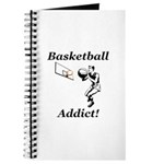 Basketball Addict Journal