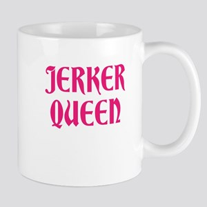 Jerker Queen Mugs