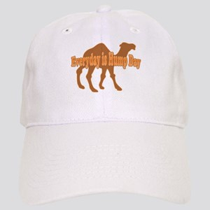Hump Day Everyday is Hump day Baseball Cap