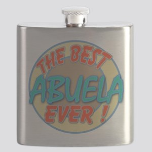 ABUELA THE BEST EVER Flask