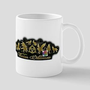 Therian Otherkin Mugs