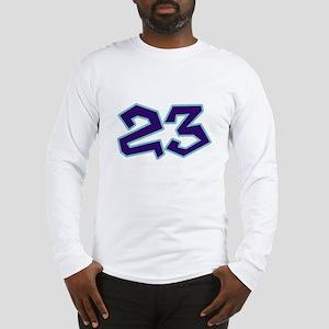 23 Long Sleeve T-Shirt