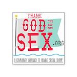 TGFS Logo Sticker