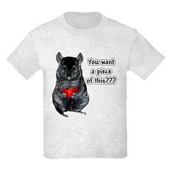 Chinny Piece T-Shirt