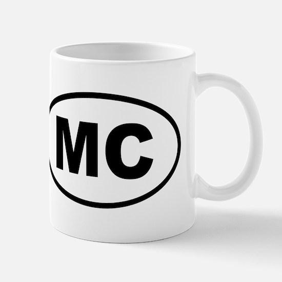 Monaco MC Mugs